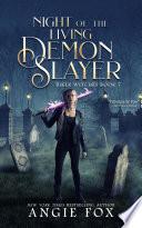 download ebook night of the living demon slayer pdf epub