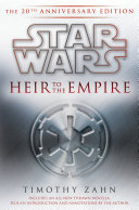 Heir to the Empire  Star Wars Legends