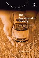 download ebook the car-dependent society pdf epub