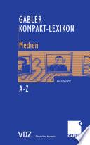 Gabler Kompakt Lexikon Medien