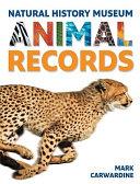 Animal Records