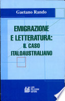 Emigrazione e letteratura