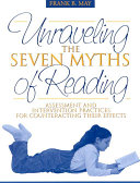 Unraveling the Seven Myths of Reading Book PDF