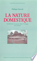 illustration La nature domestique
