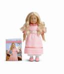 Caroline Abbott Mini Doll : smaller scale. she arrives dressed in an...