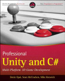 Professional Unity and C
