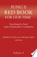 Jung s Red Book For Our Time Book PDF