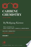 Carbene Chemistry