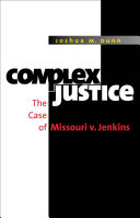 Complex Justice