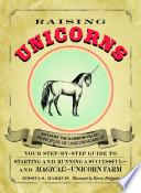 Raising Unicorns