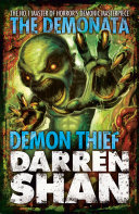 download ebook demon thief (the demonata, book 2) pdf epub