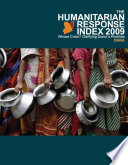 The Humanitarian Response Index (HRI) 2009 Disaster And Conflict The International