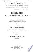 Richard Stanyhursts Übersetzung von Vergils Aeneide I-IV