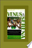 Venus Serena book