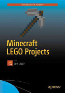 Minecraft LEGO Projects