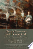 Rough Consensus and Running Code