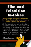 Film and Television In Jokes