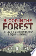 Book Blood in the Forest