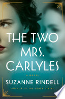 The Two Mrs  Carlyles Book PDF
