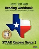 Texas Test Prep Reading Workbook  Staar Reading Grade 3