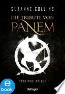 Die Tribute von Panem  T  dliche Spiele