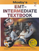 Mosby s EMT intermediate Textbook
