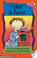 illustration du livre Follet le furet