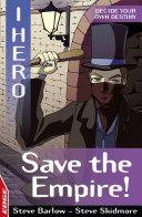 EDGE: I HERO: Save the Empire!