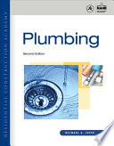 Residential Construction Academy  Plumbing
