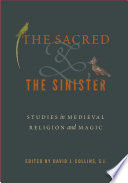 The Sacred and the Sinister Book PDF