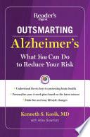 Outsmarting Alzheimer S