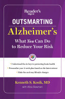 Outsmarting Alzheimer s