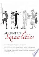 faulkner s sexualities