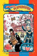 Book Hiro Mashima's Playground