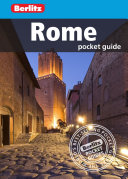 Berlitz: Rome Pocket Guide