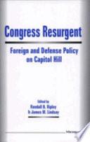Congress Resurgent