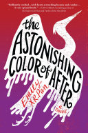 download ebook the astonishing color of after pdf epub