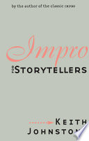 Impro for Storytellers Classic Impro One Of The