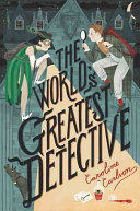 The World's Greatest Detective : pirates series, returns with the...