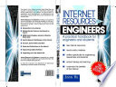 Internet Resources For Engineers book