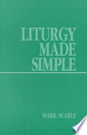 Liturgy Made Simple