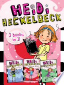 Heidi Heckelbeck 3 Books in 1   2