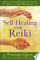 Self Healing With Reiki