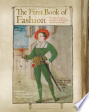 The First Book of Fashion