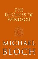 download ebook the duchess of windsor pdf epub