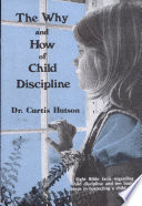 Why and How   child Discipline