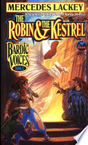 The Robin And The Kestrel book