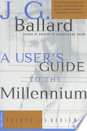 A User s Guide to the Millennium