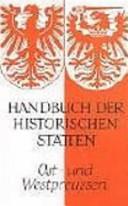 Ost- und Westpreussen