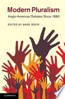 Modern Pluralism